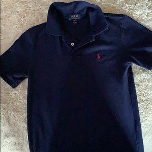 Youth polo shirt
